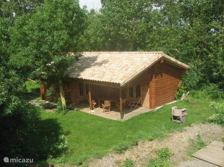 Vacation rental France, Vendee, Longeville-sur-Mer holiday house Les Aulnettes (3k)