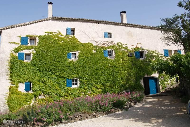 Vakantiehuis Frankrijk, Gard, Molières-sur-Cèze Appartement De Bakkerij
