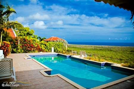 Vakantiehuis Curaçao, Curacao-Midden, Sunset Heights villa Kas na Nort