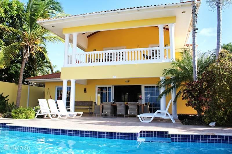 Ferienwohnung Curaçao, Curacao-Mitte, Sunset Heights Villa Kas na Nort