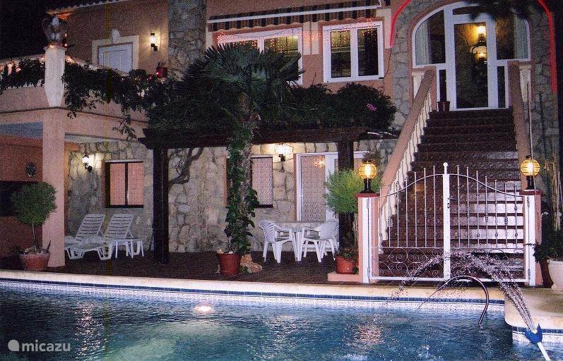 Vakantiehuis Spanje, Costa Blanca, Dénia - villa Villa Alex