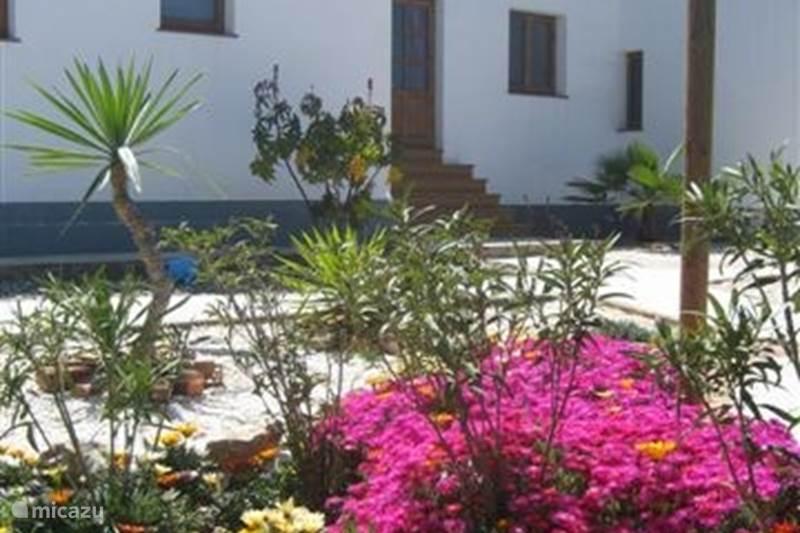 Vakantiehuis Spanje, Andalusië, Coín Vakantiehuis El Sigiloso