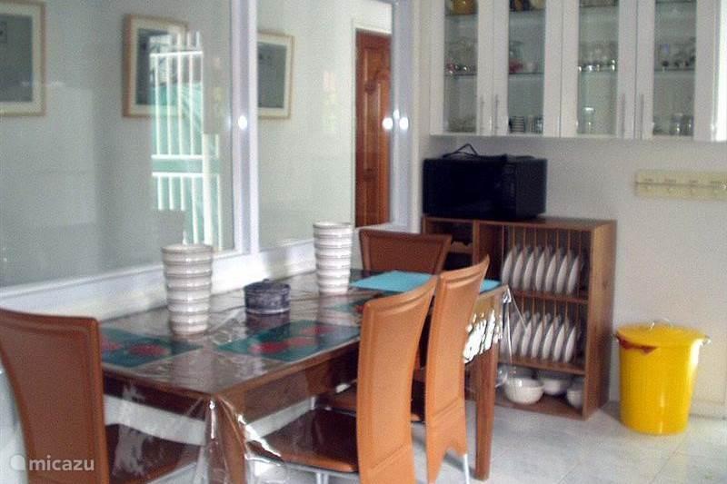 Vakantiehuis Suriname, Paramaribo, Paramaribo Vakantiehuis Huize Hilda