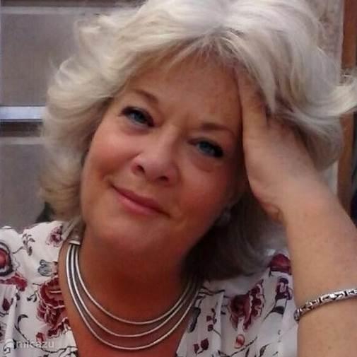 Carol van Gisbergen