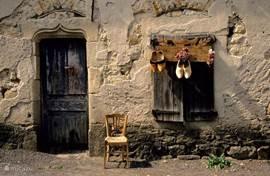 Spaanse dorpen vaak sfeervol en authentiek