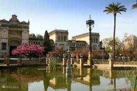 Mooi,mooi Spanje met zijn vele Moorse invloeden
