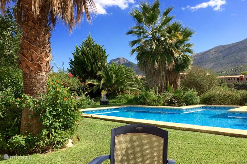 Villa Matilde Spain