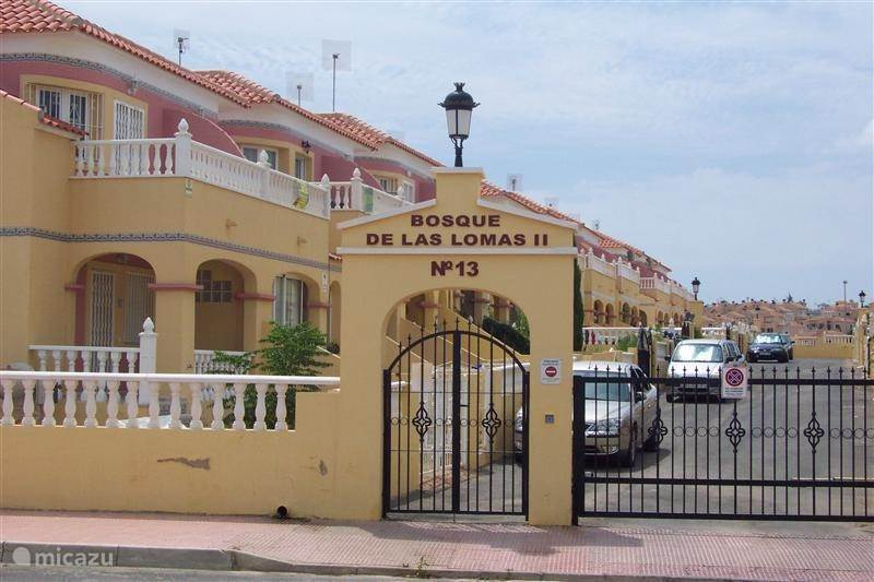 Vakantiehuis Spanje, Costa Blanca, Orihuela Costa vakantiehuis Villa da Costa