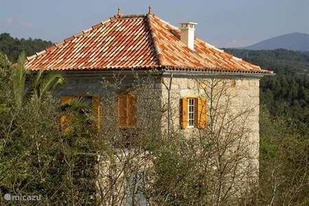 Vakantiehuis Portugal – landhuis / kasteel Quinta Da Mamadeira