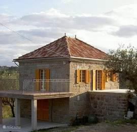 De Quinta heeft aan de voorzijde nog een Balkon Terras om van de ondergaande zon te genieten.