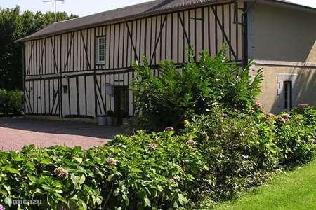 Vakantiehuis Frankrijk, Eure, Saint-Aubin-du-Thenney gîte / cottage Gîte La Cour Vitrouil