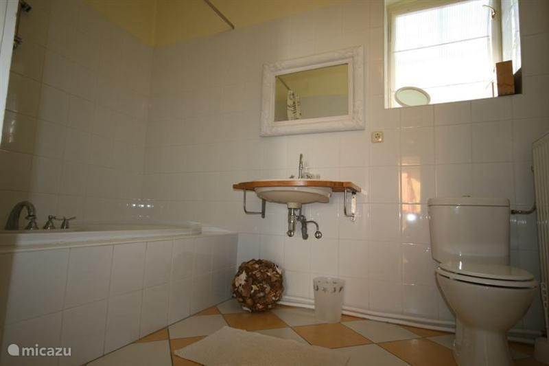 Badkamer één