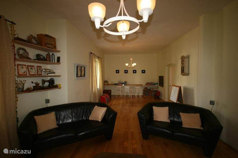 Woonkamer 45 m2