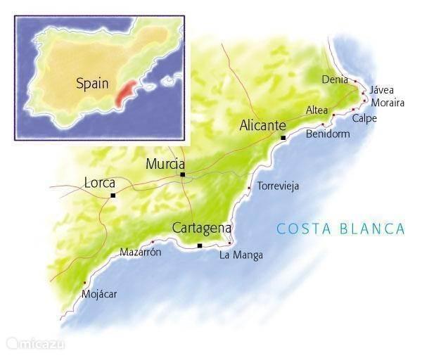 Het was aan de Costa.....