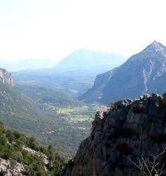 Sardegna en Ogliastra