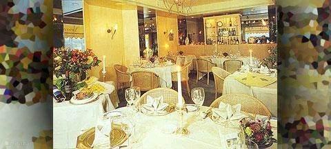 Restaurants in Ogliastra.