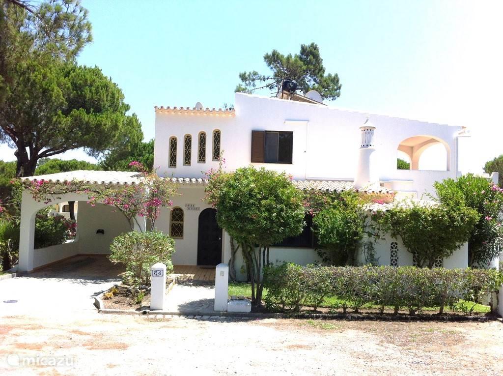 Villa Alegria, privé zwembad