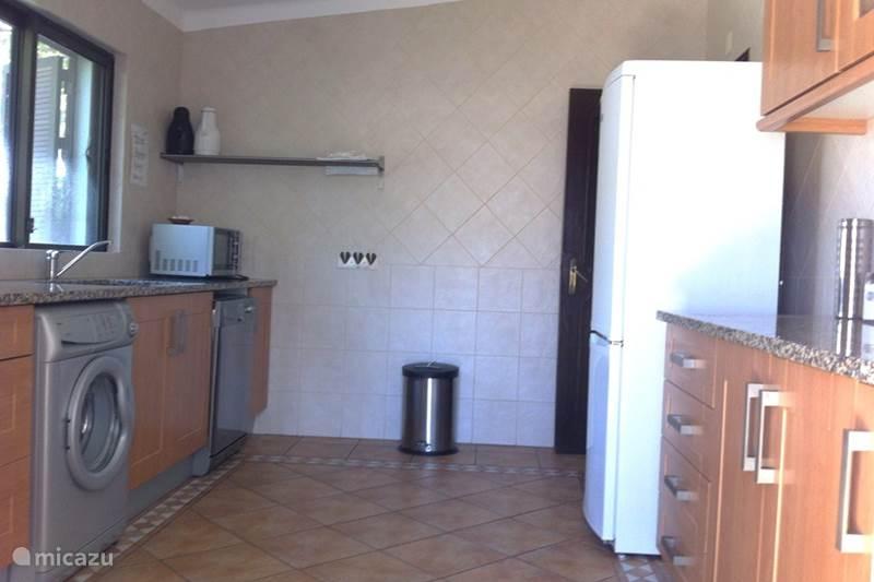 Vakantiehuis Portugal, Algarve, Almancil Villa Villa Alegria