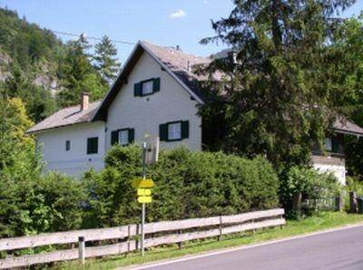 Vacation rental Austria, Upper Austria, Grunau Im Almtal apartment 5 kmr. apt. Hinterrinnbach
