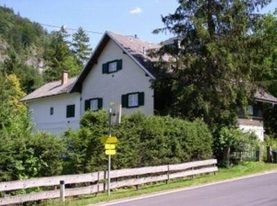 Vakantiehuis Oostenrijk, Opper-Oostenrijk, Grunau Im Almtal Appartement 5 kmr. apt. Hinterrinnbach