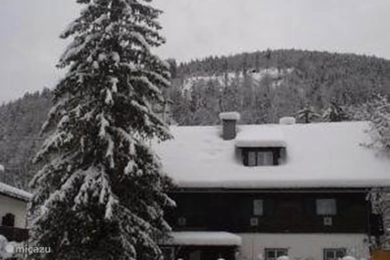 Vacation rental Austria, Upper Austria, Grunau Im Almtal Apartment 5 kmr. apt. Hinterrinnbach