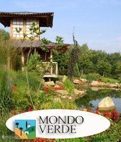 Familiepark Mondo Verde