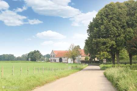 Vakantiehuis Nederland, Limburg, Nuth vakantiehuis Nieuwhuis Nuth