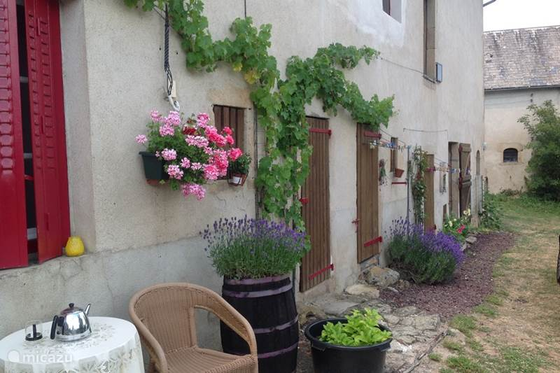 Vakantiehuis Frankrijk, Puy-de-Dôme, Gouttières Vakantiehuis Pilard 1