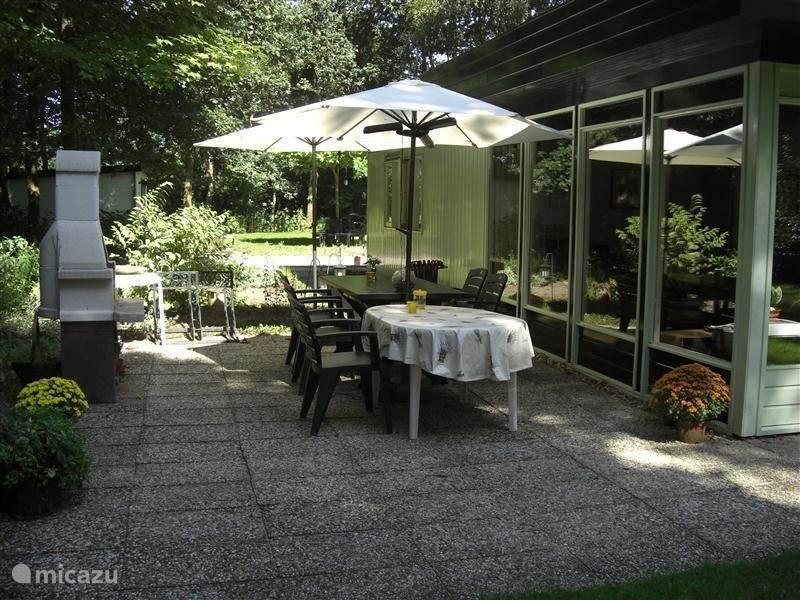 Vakantiehuis Nederland, Drenthe, Koekange - bungalow Sabeldier