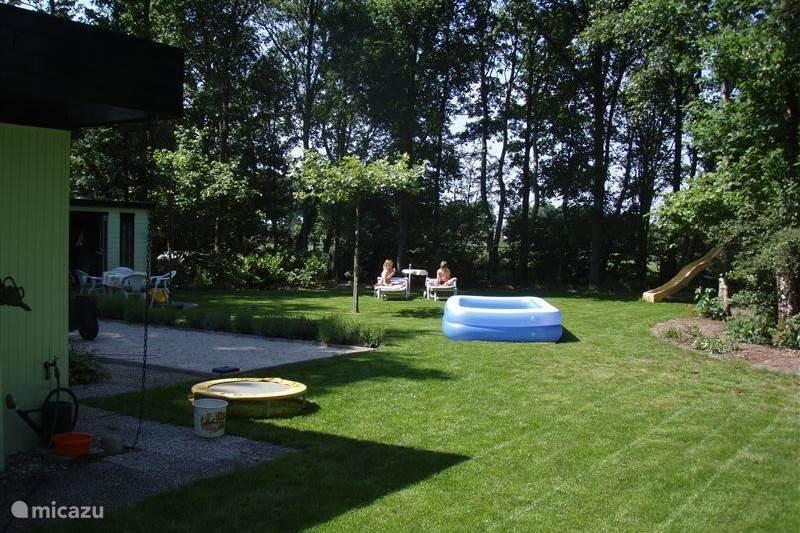 Vakantiehuis Nederland, Drenthe, Koekange Bungalow Sabeldier