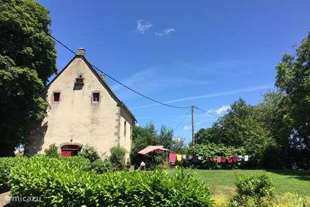 Vakantiehuis Frankrijk, Puy-de-Dôme, Avèze landhuis / kasteel Maison de Chazelles