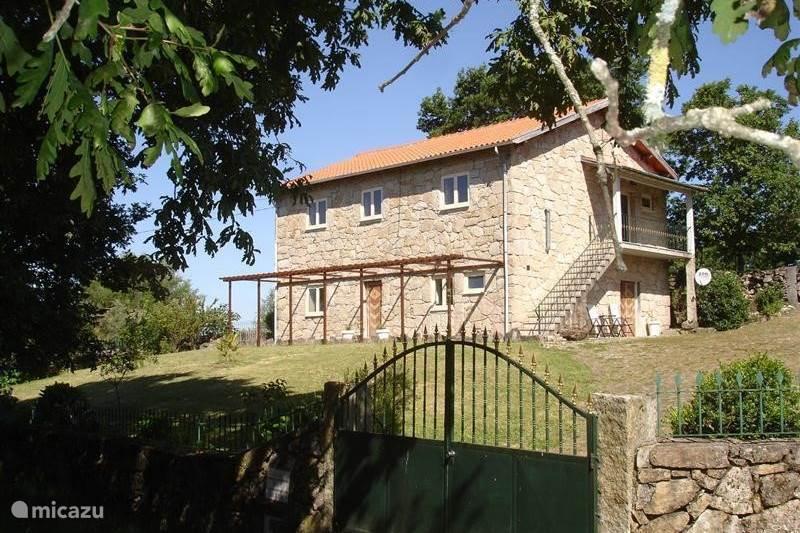 Vakantiehuis Portugal, Noord-Portugal, Agra-Rossas Villa Casa da Serra