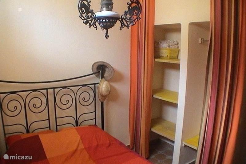 Vakantiehuis Spanje, Costa Blanca, Hondón de las Nieves Vakantiehuis Appartement Casa Emma Alicante