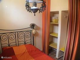 Slaapkamer De zonnekamer