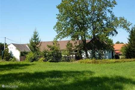 Ferienwohnung Tschechien – bauernhof Bauernhaus