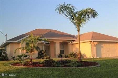 Vakantiehuis Verenigde Staten – villa Zeer luxe villa dichtbij Golf Mexico