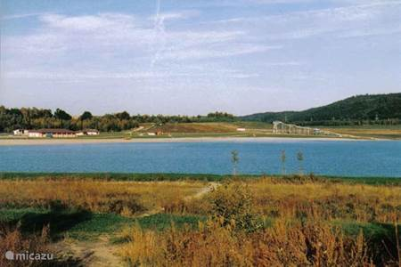 Activiteiten: sportief & waterrecreatie