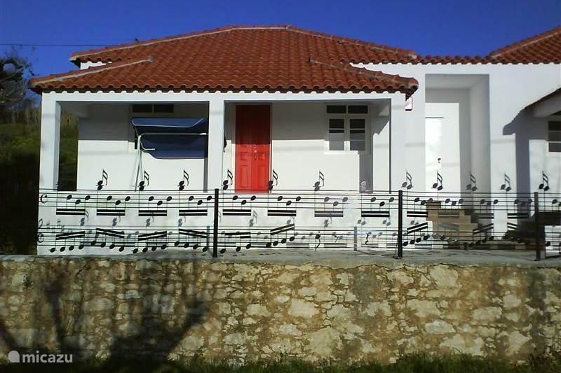 Vakantiehuis Portugal, Costa de Prata, Vinha da Rainha Bungalow Oliveira