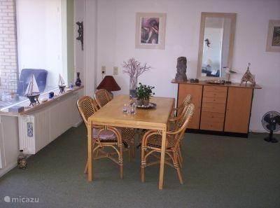 Vakantiehuis Nederland, Noord-Holland, Zandvoort Appartement Sea spot