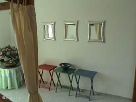 Hoofdslaapkamer