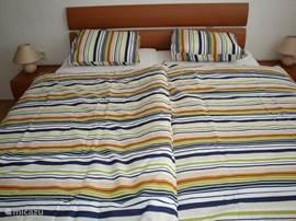 sl.kamer beg.grond 2 pers.bed
