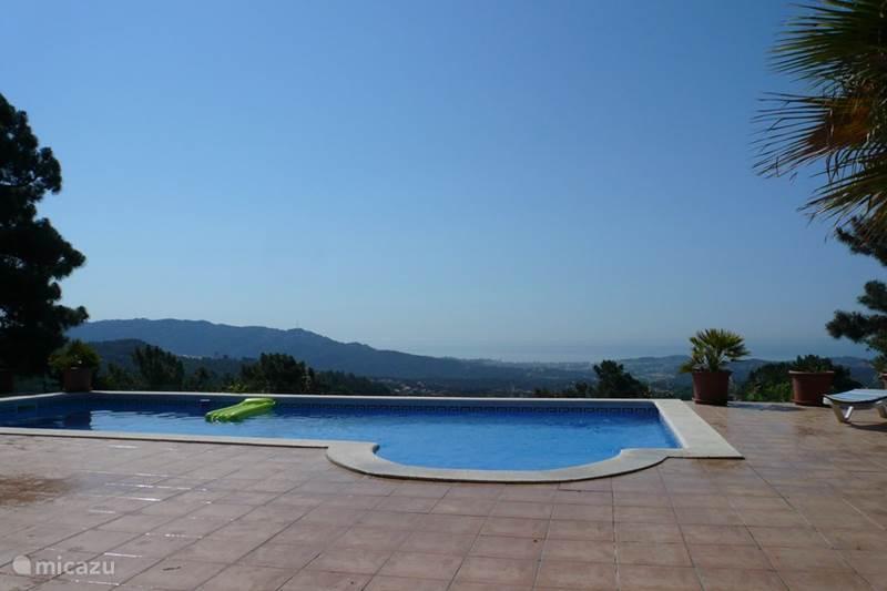 Vakantiehuis Spanje, Costa Brava, Lloret de Mar Villa Eureka