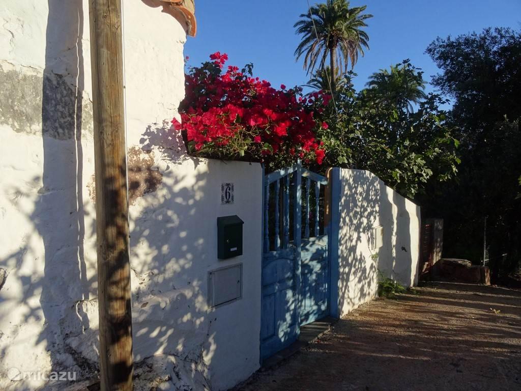 Vakantiehuis Spanje, Gran Canaria, Santa Lucia Vakantiehuis Casa Rosiana
