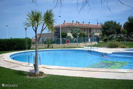 Vakantiehuis Spanje, Costa Blanca, Santa Pola - vakantiehuis Carpe Diem***