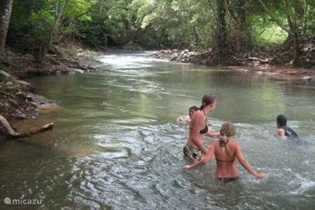 Attractions nearby: Rio Lagarto