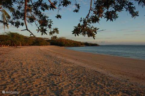 Attractions nearby: Playa Blanca
