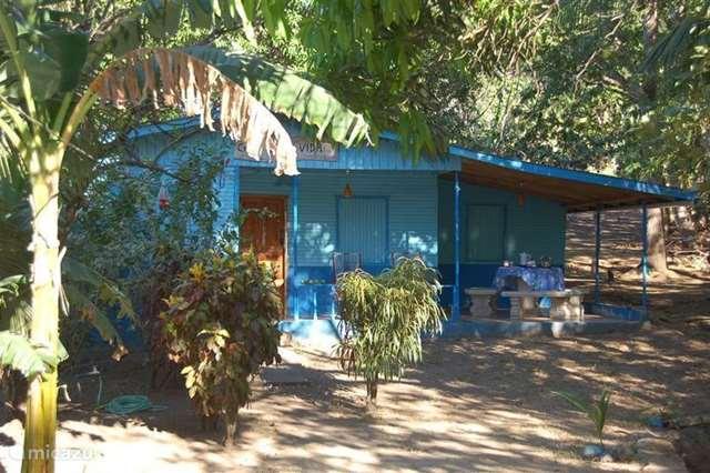 Ferienwohnung Costa Rica – ferienhaus Casa 'Pura vida'