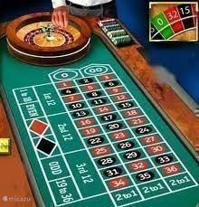 Als u na een aktieve dag nog puf hebt.....Dinant heeft een casino.