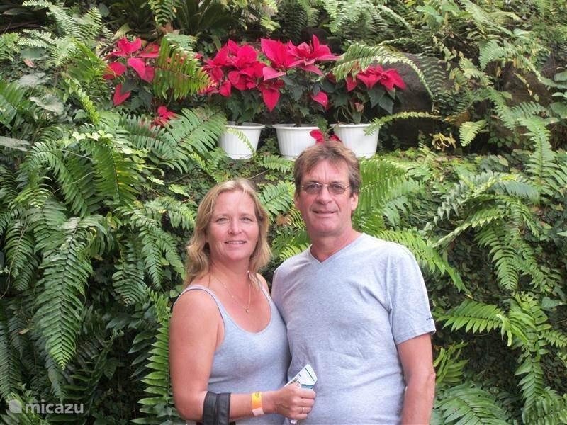 Joyce & Ron Ottens