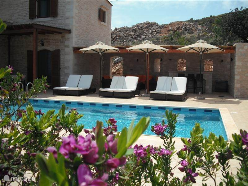 Vacation rental Greece, Crete, Rethymnon villa Villa Helena